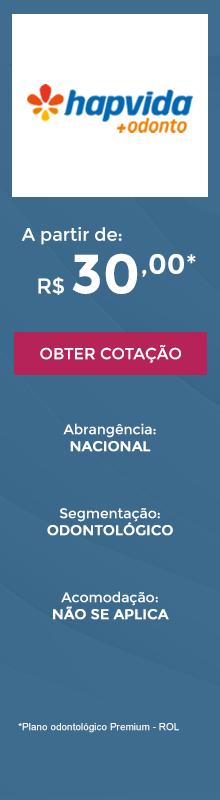 ODONTO HAPVIDA